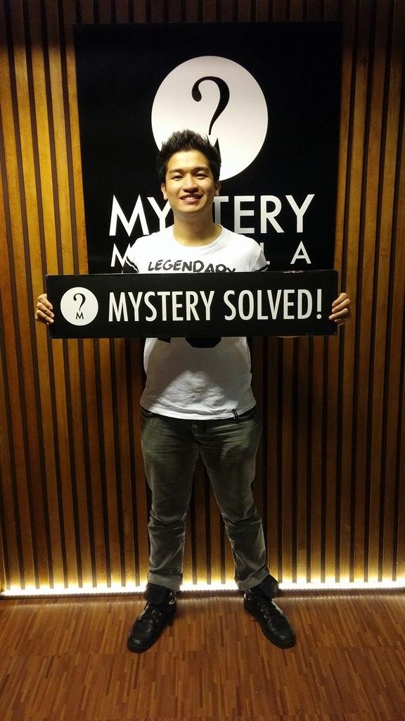Mystery Manila (3)
