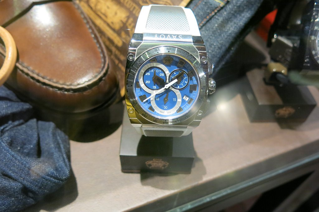 Savoy Swiss Luxury Men's Watches (2)