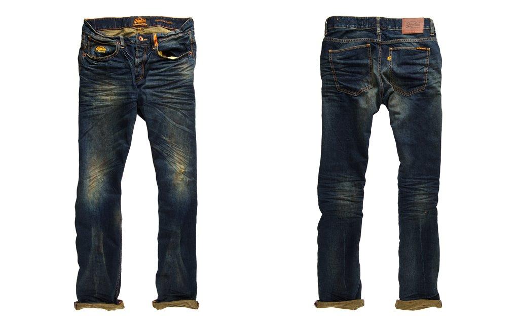 Superdry Copper Men's Jeans