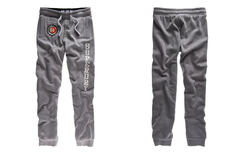 Superdry Jogger Sweat Pants for Men