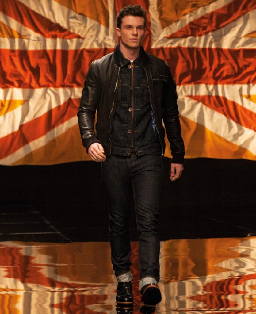 Superdry UK menswear Autumn Winter Collection 2014