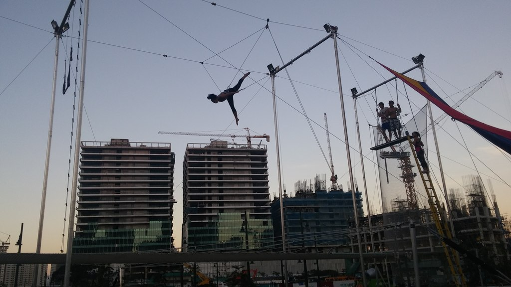 Flying Trapeze Philippines (17)