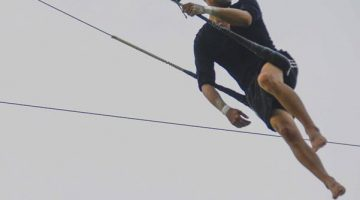 Flying Trapeze Philippines Thumbnail