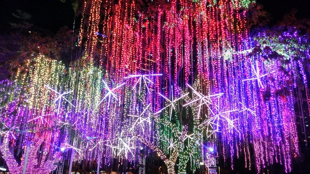 Makati Festivity of Lights