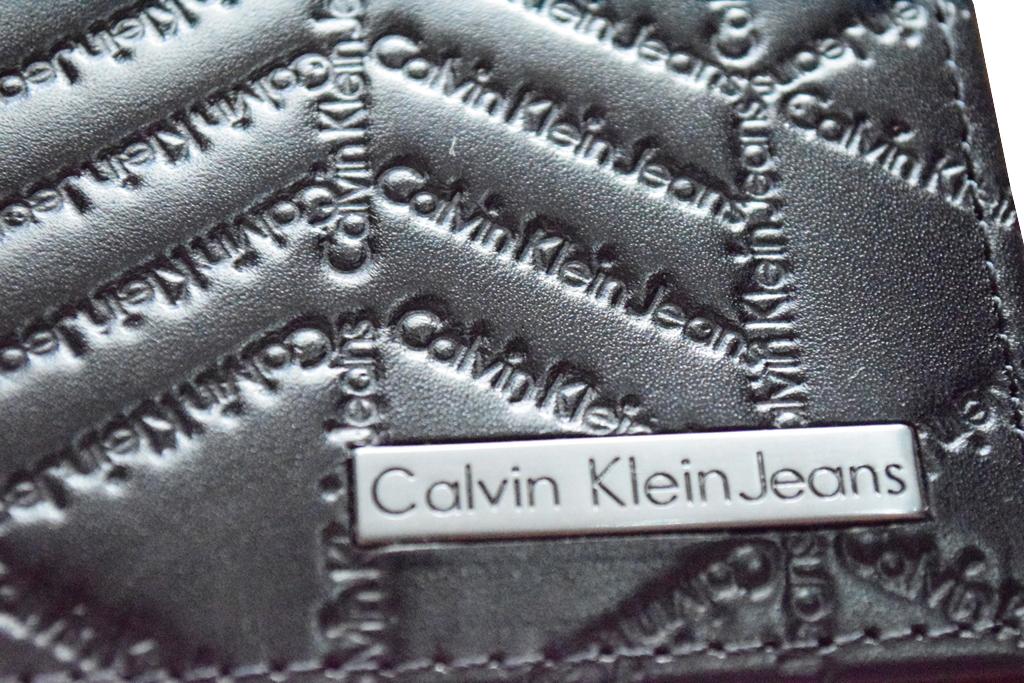 Calvin Klein Wallet for Men