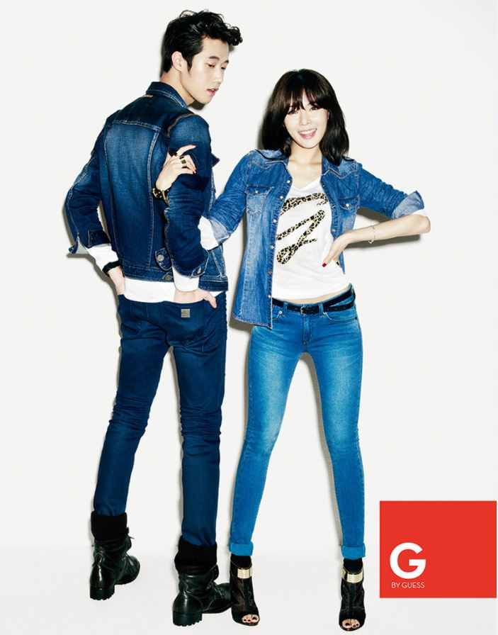G by Guess Asia 2