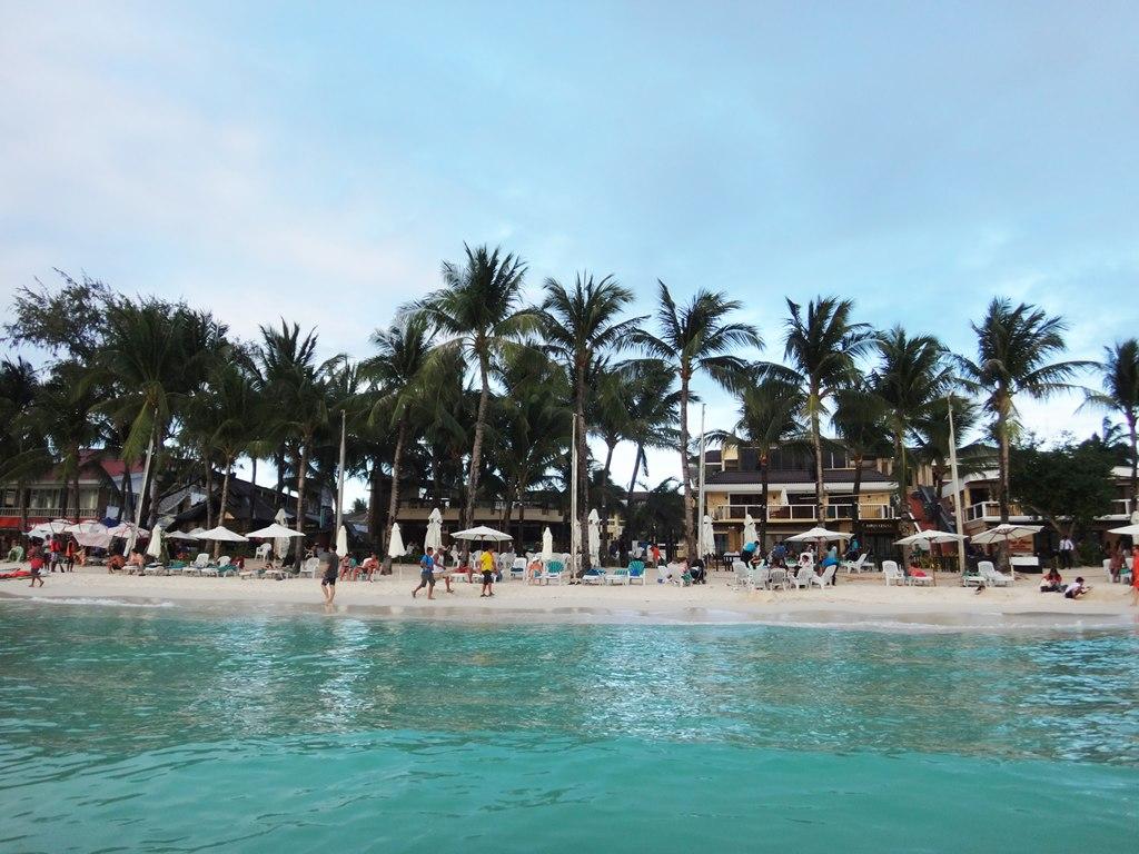 Boracay Aquamarine Water (3)