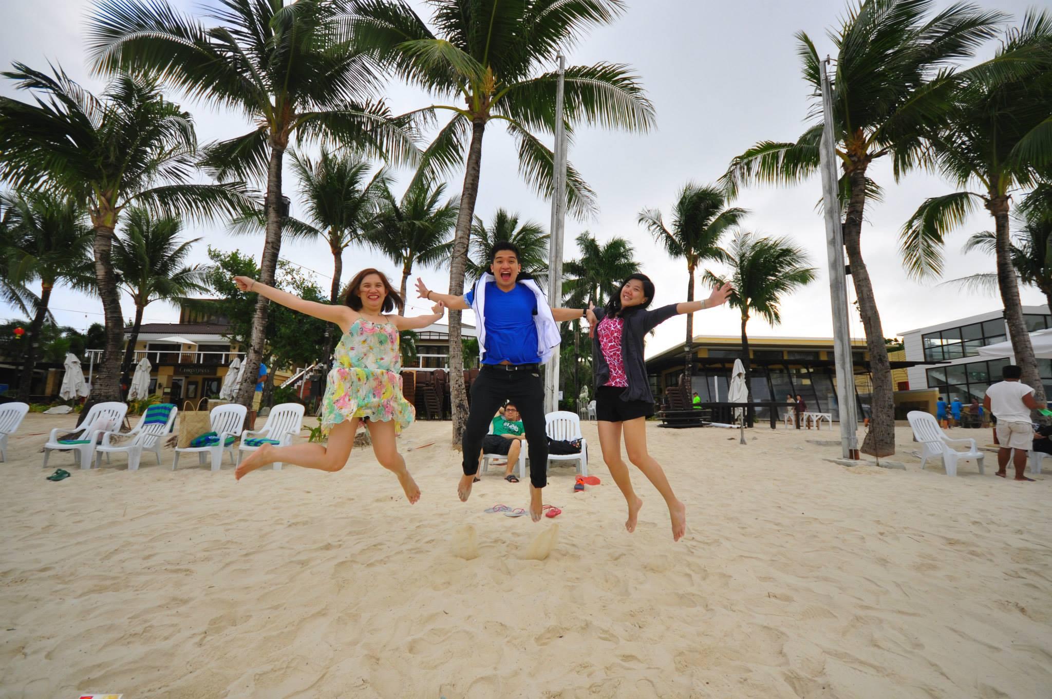 Boracay Sands
