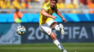 adidas Take It James Rodriguez