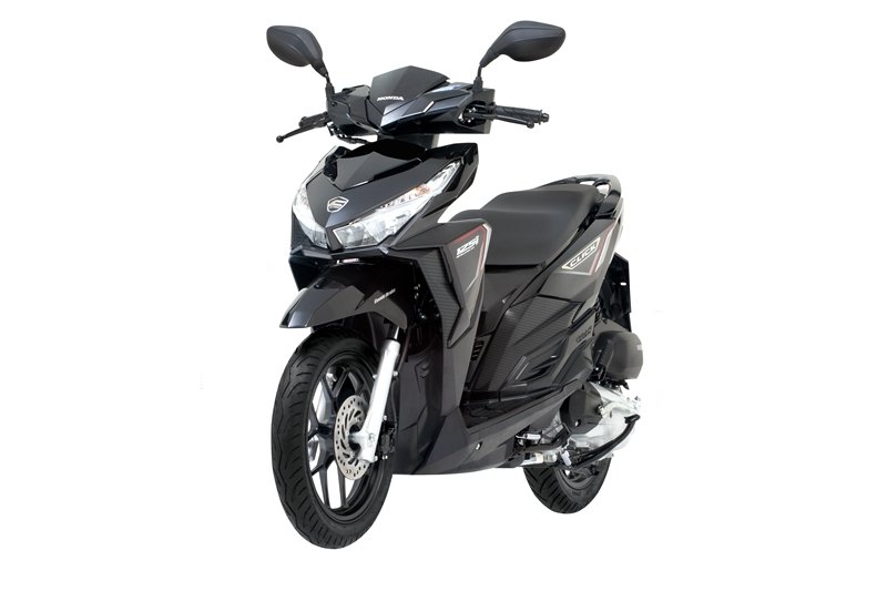 Honda click 125i bike revs up in the philippines pinoy for Yamaha philippines price list 2017