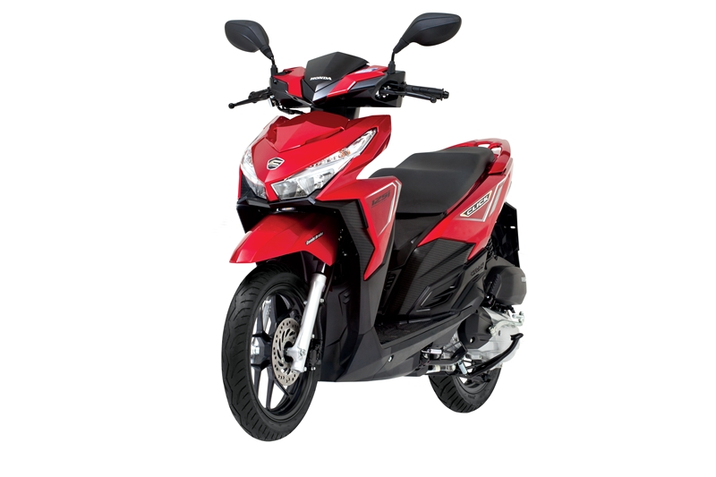 honda click 125i bike revs up in the philippines pinoy guy guide. Black Bedroom Furniture Sets. Home Design Ideas