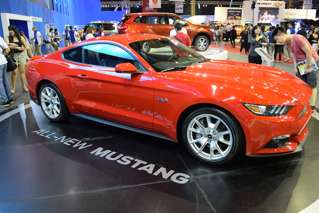Ford Mustang 2015 (6)