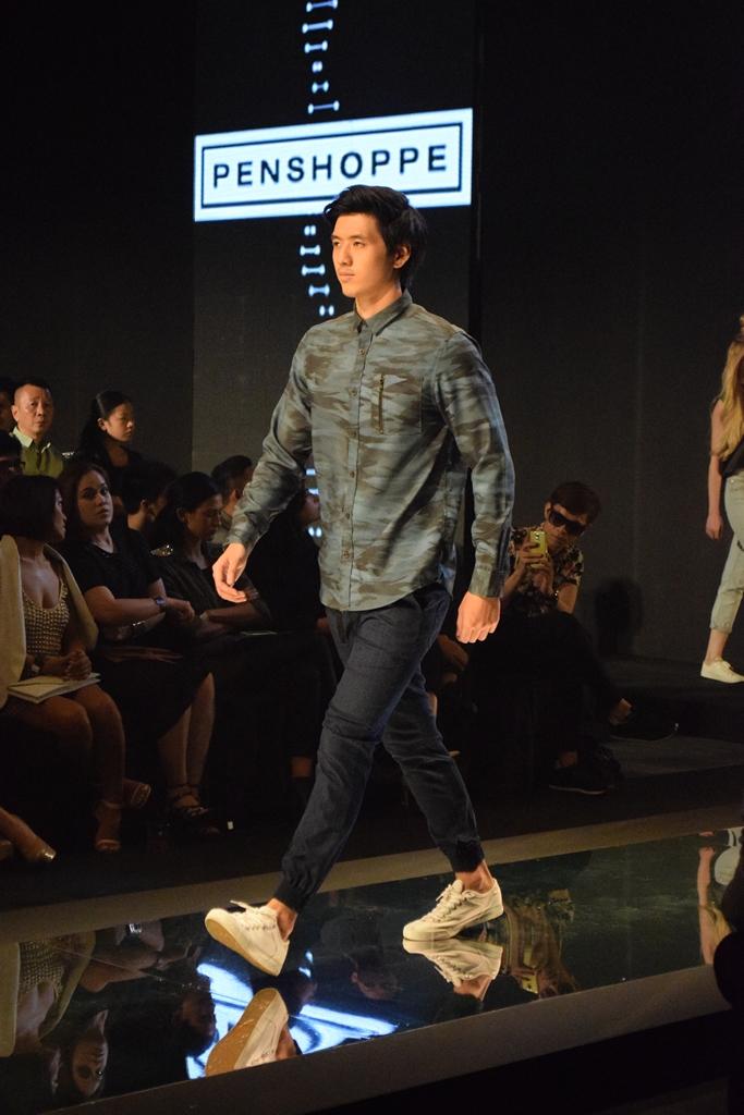 Penshoppe Denim Lam Men's Fashion with Sean O'Pry (22)