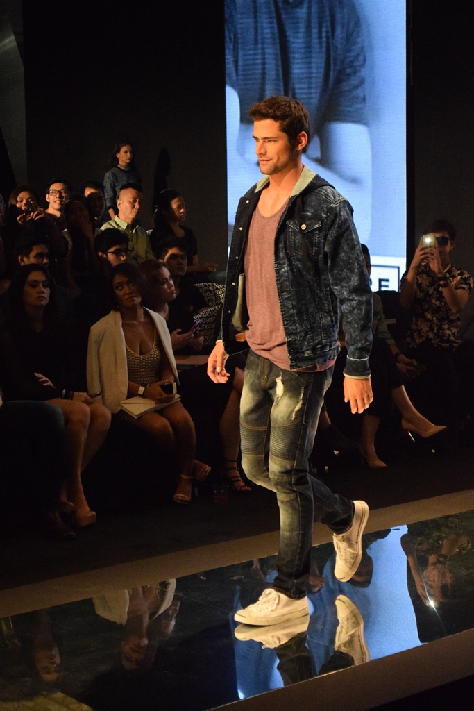 Penshoppe Denim Lam Mens Fashion With Sean OPry 36