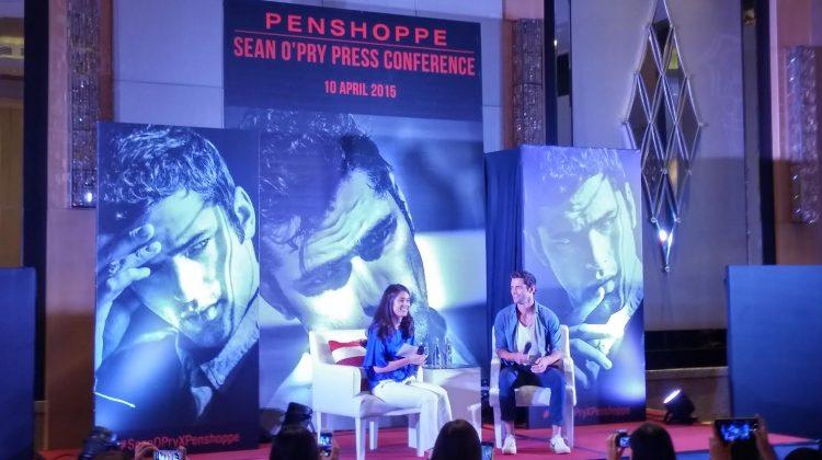 Penshoppe Press Con