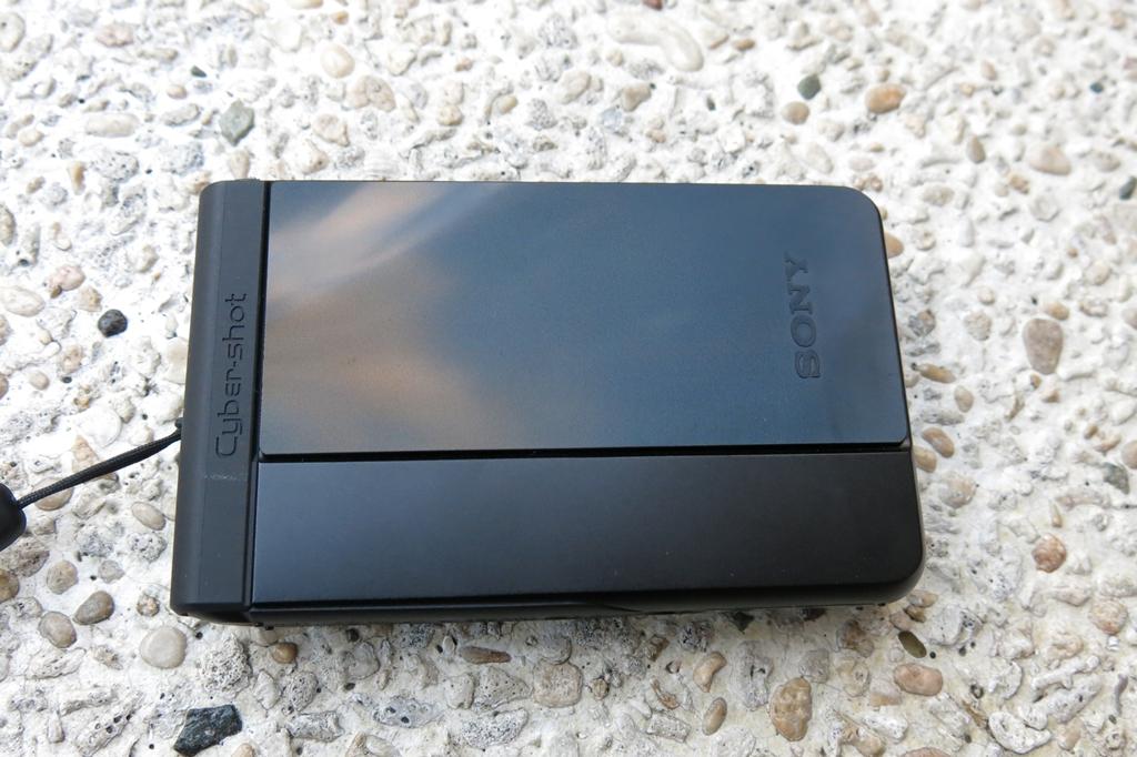 Sony TX30 Waterproof Camera (5)