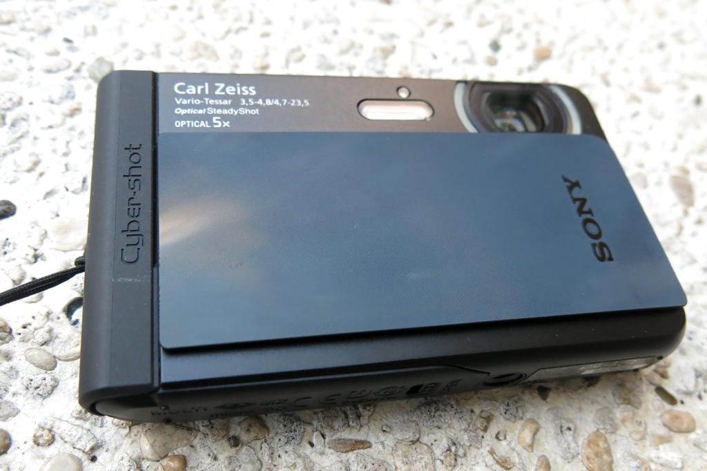 Sony TX30 Waterproof Camera (7)