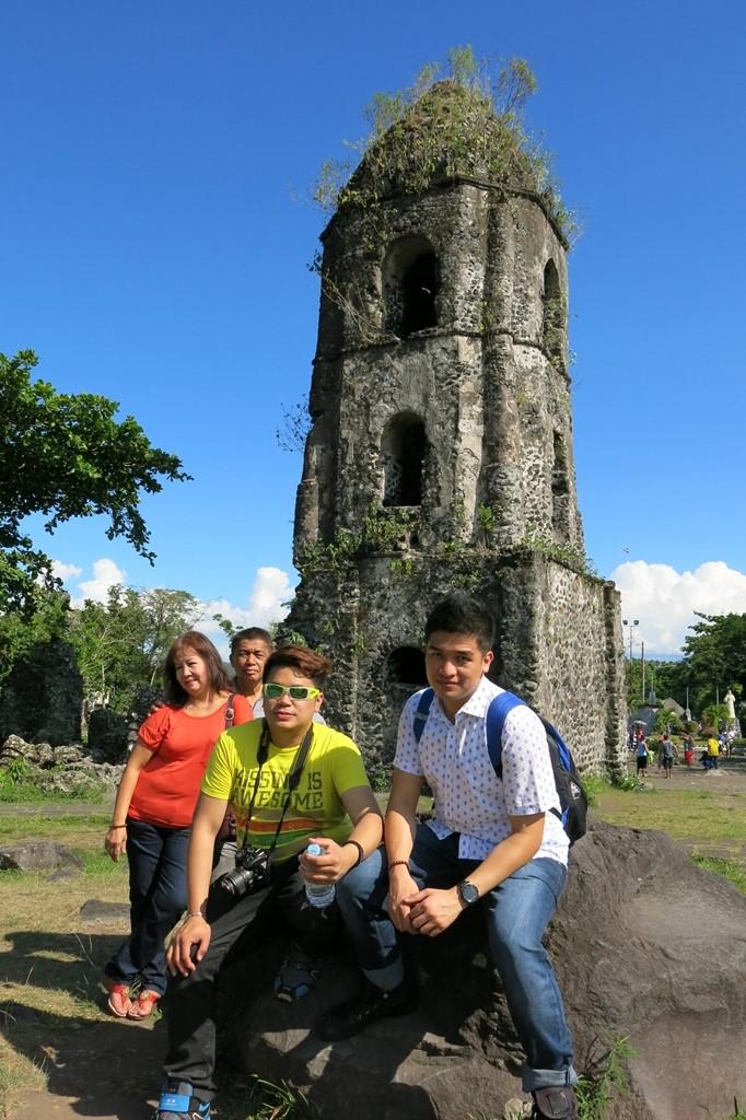 Cagsawa Ruins 3