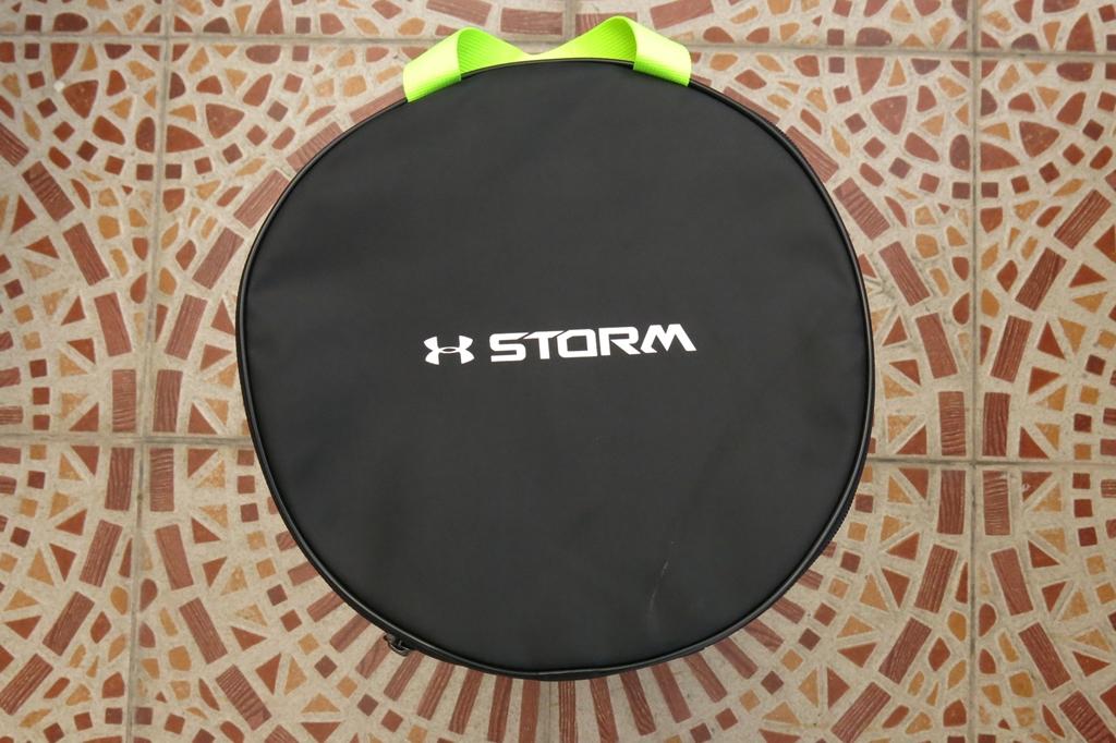 Under Armour Storm Men's Waterproof Gym Bag (28)