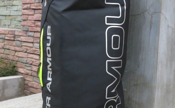 Under Armour Storm Men's Waterproof Gym Bag (6) - Copy