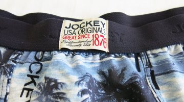 Jockey Denim-Like Men's Underwear (4)