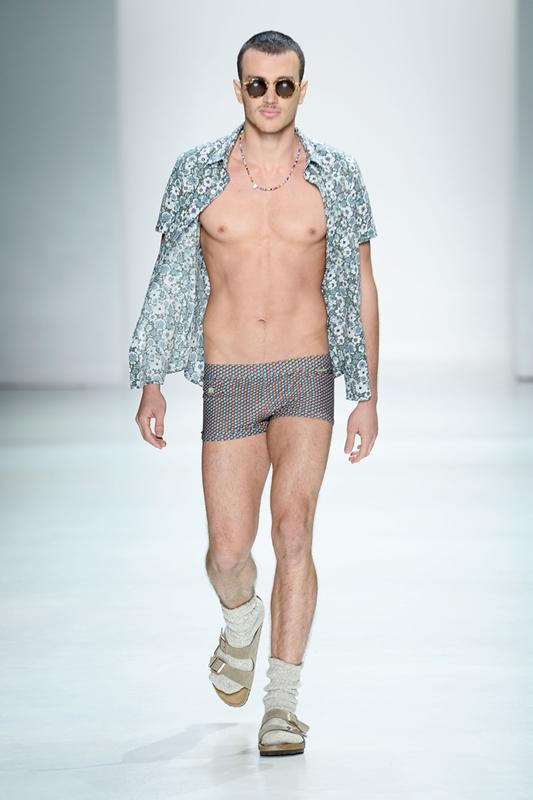 Parke & Ronen - New York Fashion Week Men's - Summer 2016 (3)