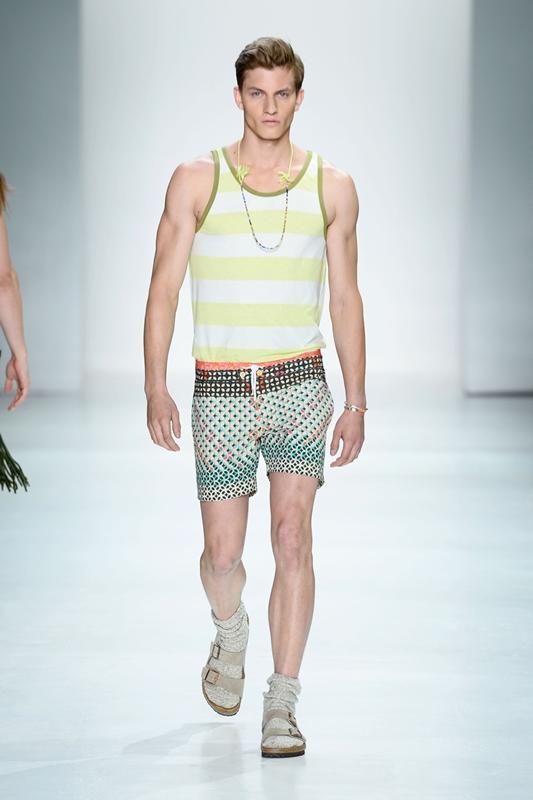 Parke & Ronen - New York Fashion Week Men's - Summer 2016 (4)