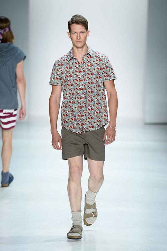 Parke & Ronen - New York Fashion Week Men's - Summer 2016 (9)