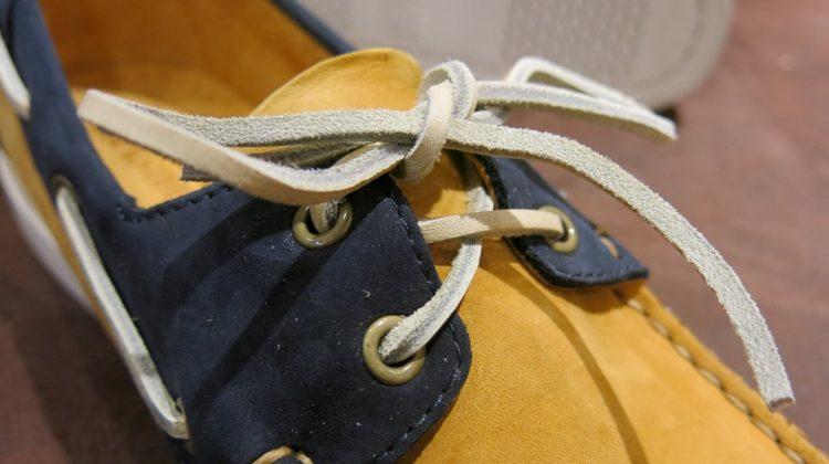 Sebago Spinnaker Dockside Men's Shoes (8)
