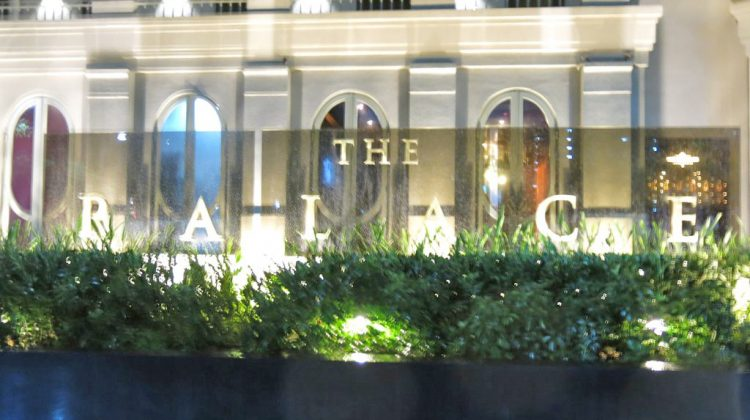 The Palace Manila