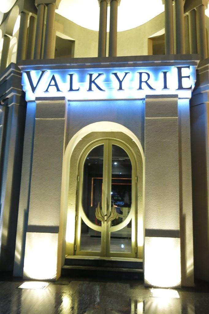 Valkyrie Night Club