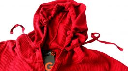 G by Guess Men's Hoodie (2)