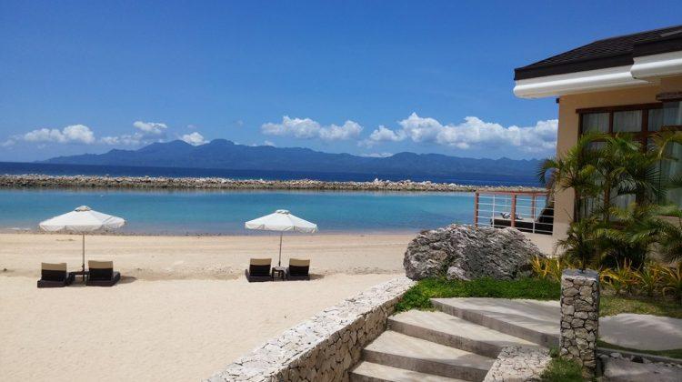 Misibis Bay Beach