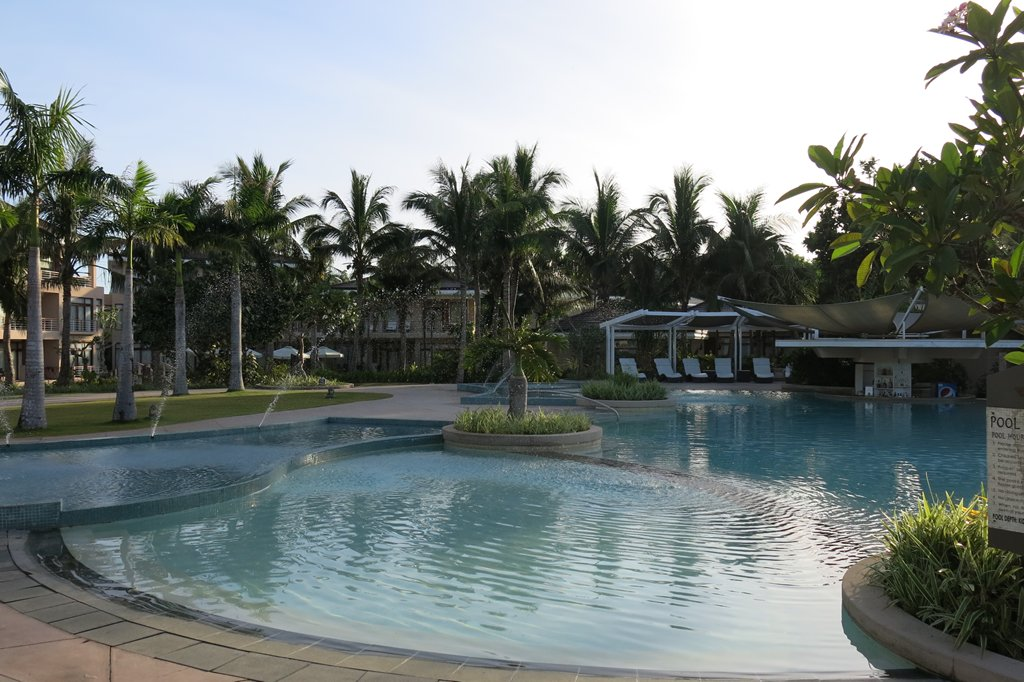 Misibis Bay Swimming Pools (1)