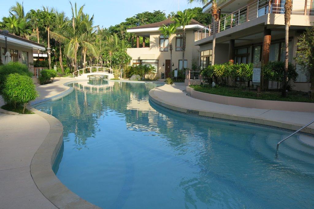 Misibis Bay Swimming Pools (3)
