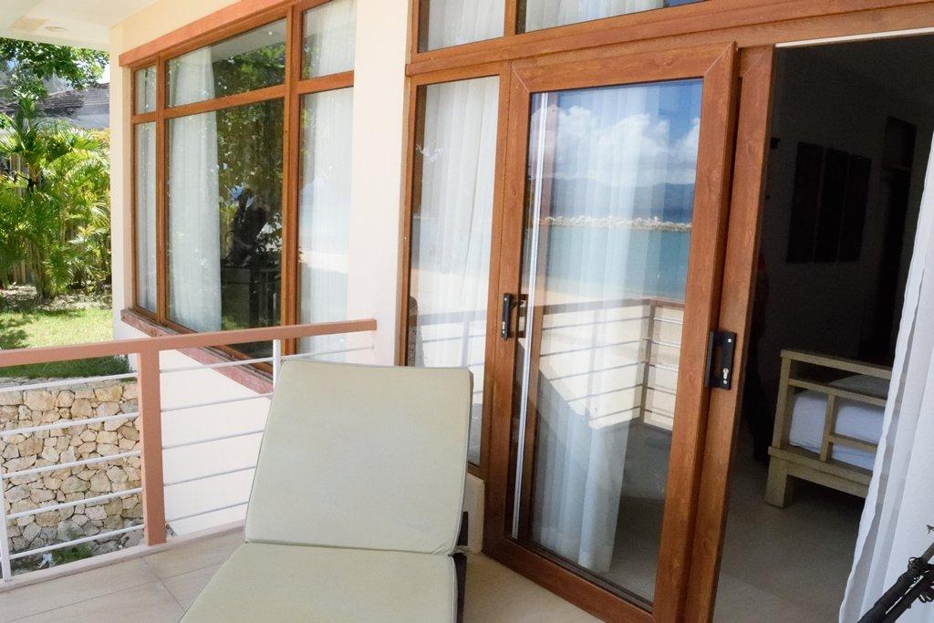 Misibis Bay Villa Balcony (1)