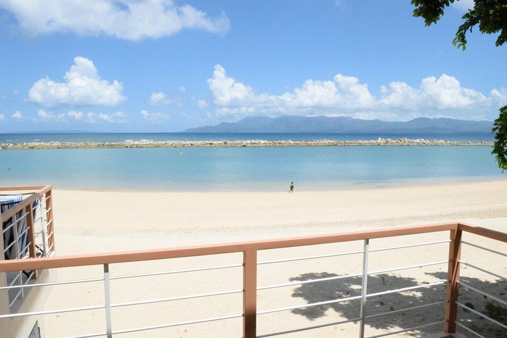 Misibis Bay Villa Balcony (2)