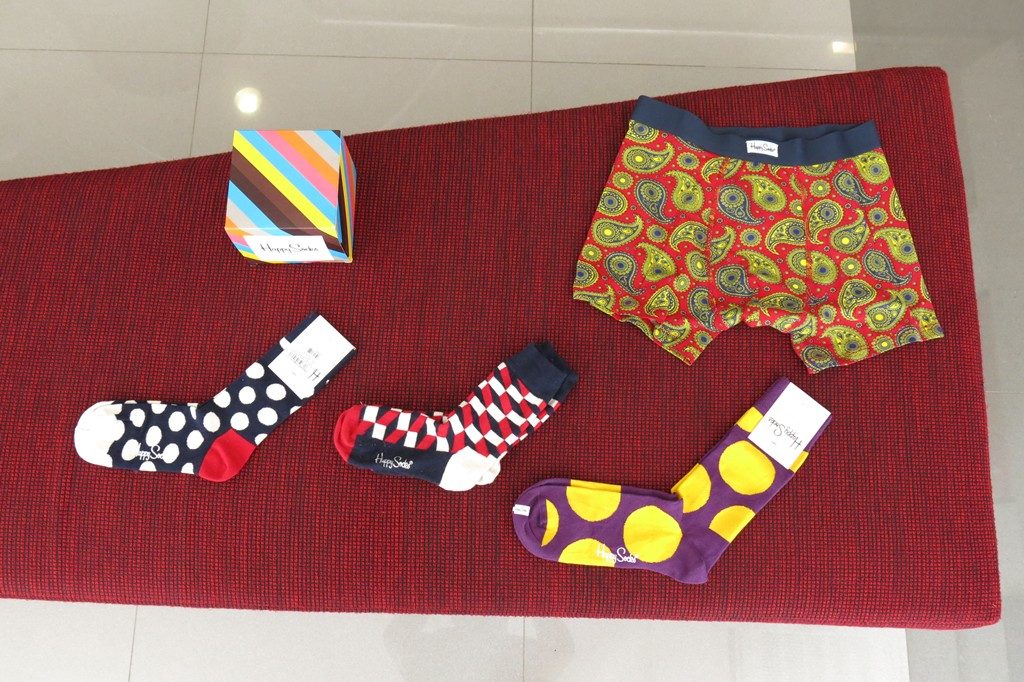 Happy Socks Collection