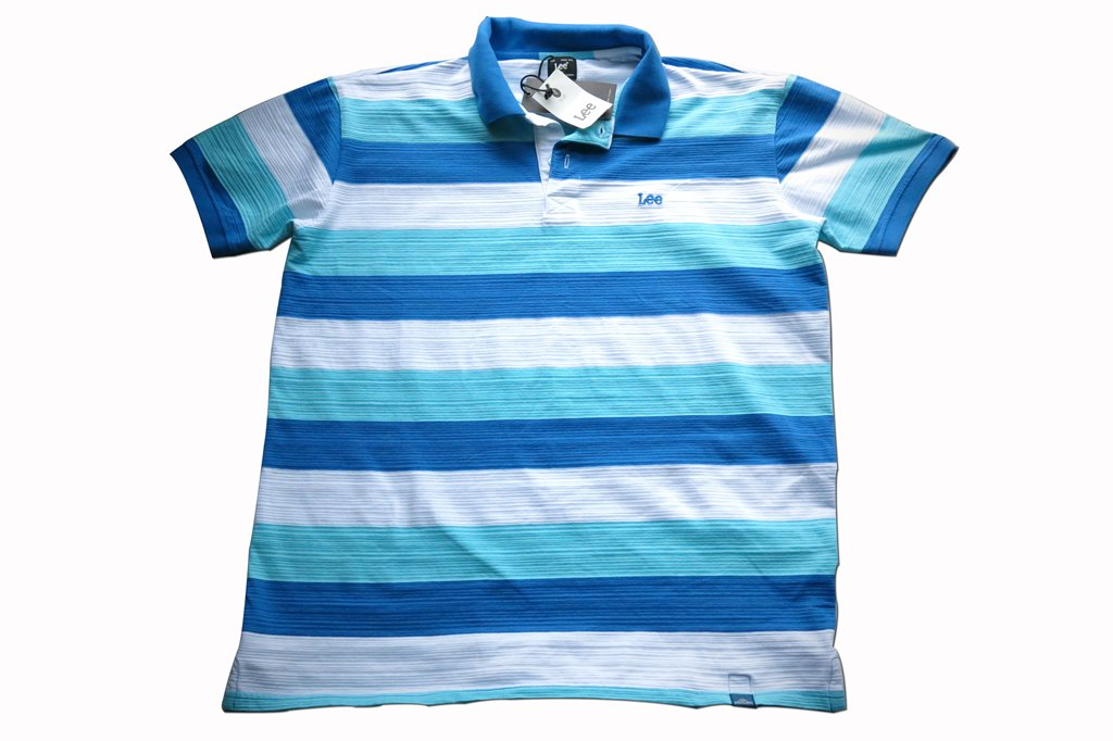 Lee Men's Polo Shirt (1)