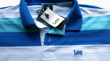 Lee Men's Polo Shirt (2)