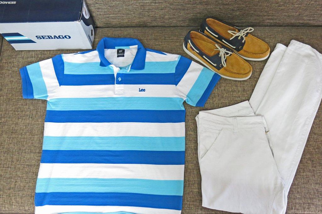 Resort Wear for Men (2)