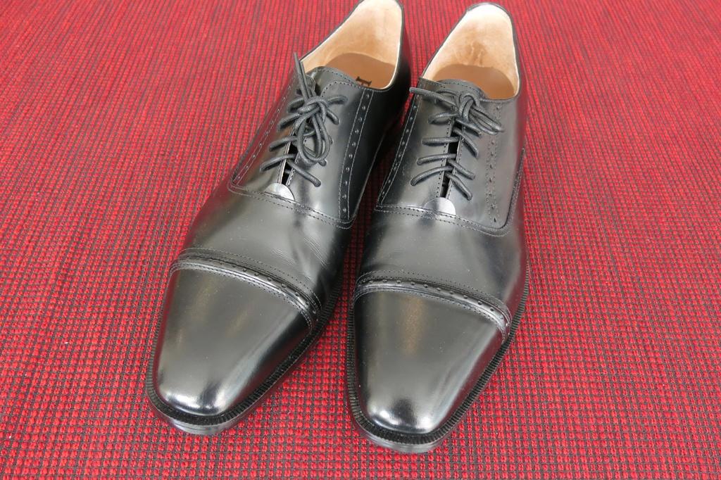 Bristol Xavier Men's Leather Shoes (19)