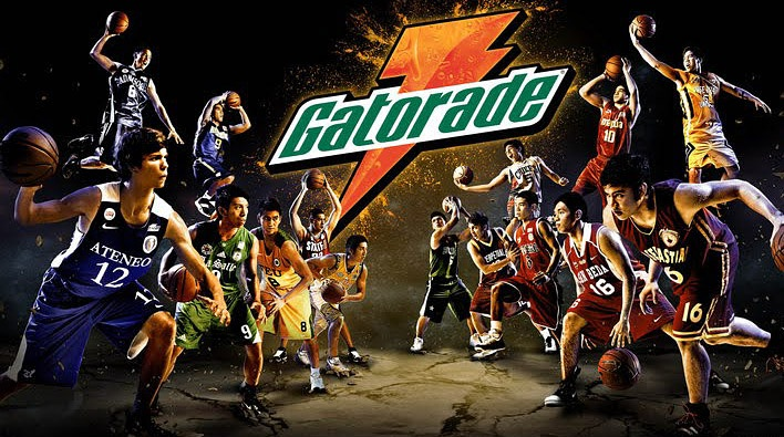 Join The Exclusive Gatorade Online Forum For Athletes