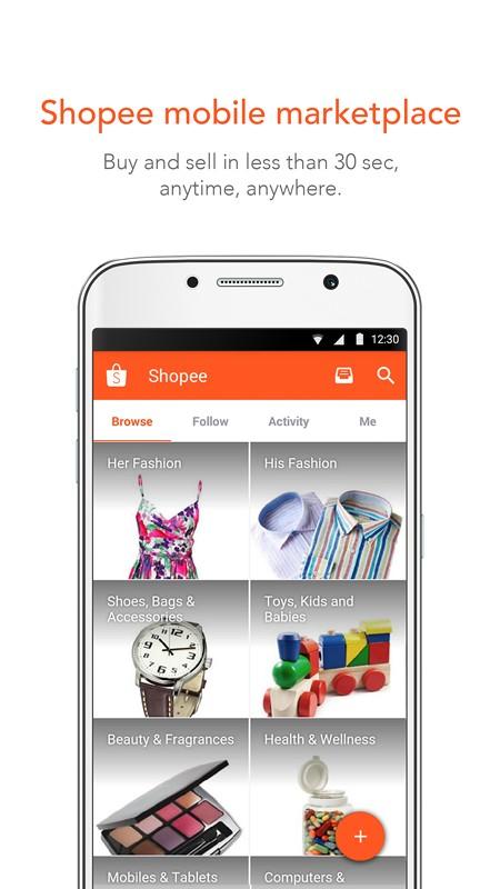 Shopee App (1)