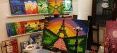 Sip & Gogh Paint Studio