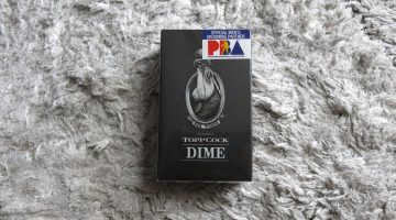 ToppCock Dime Men's Fragrance