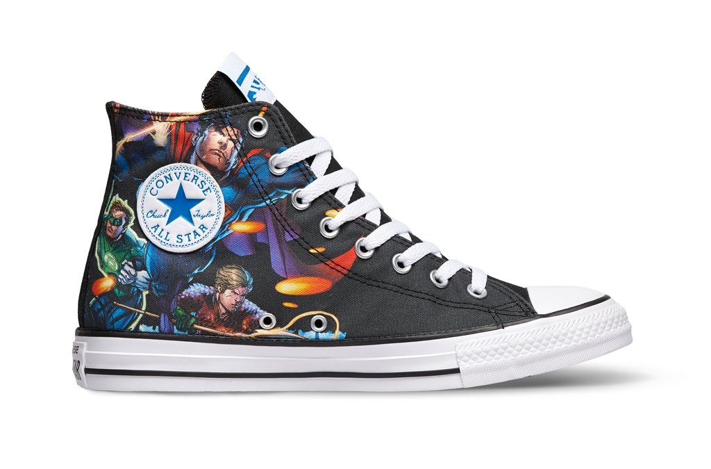 Converse Justice League Men's Shoes
