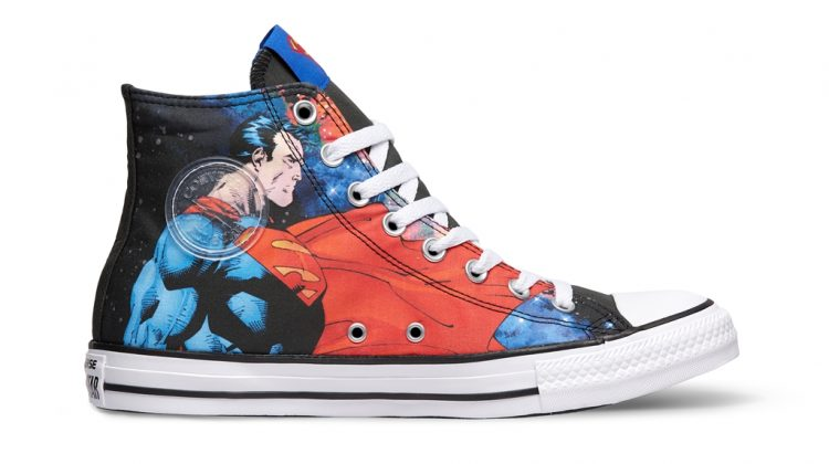 Converse Superman Men's Shoes