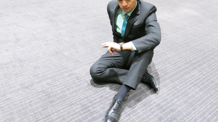Exclusively His Men's Suit for Wedding (4)