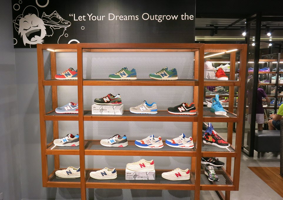 Men's Sneakers at Capital Lifestyle Store